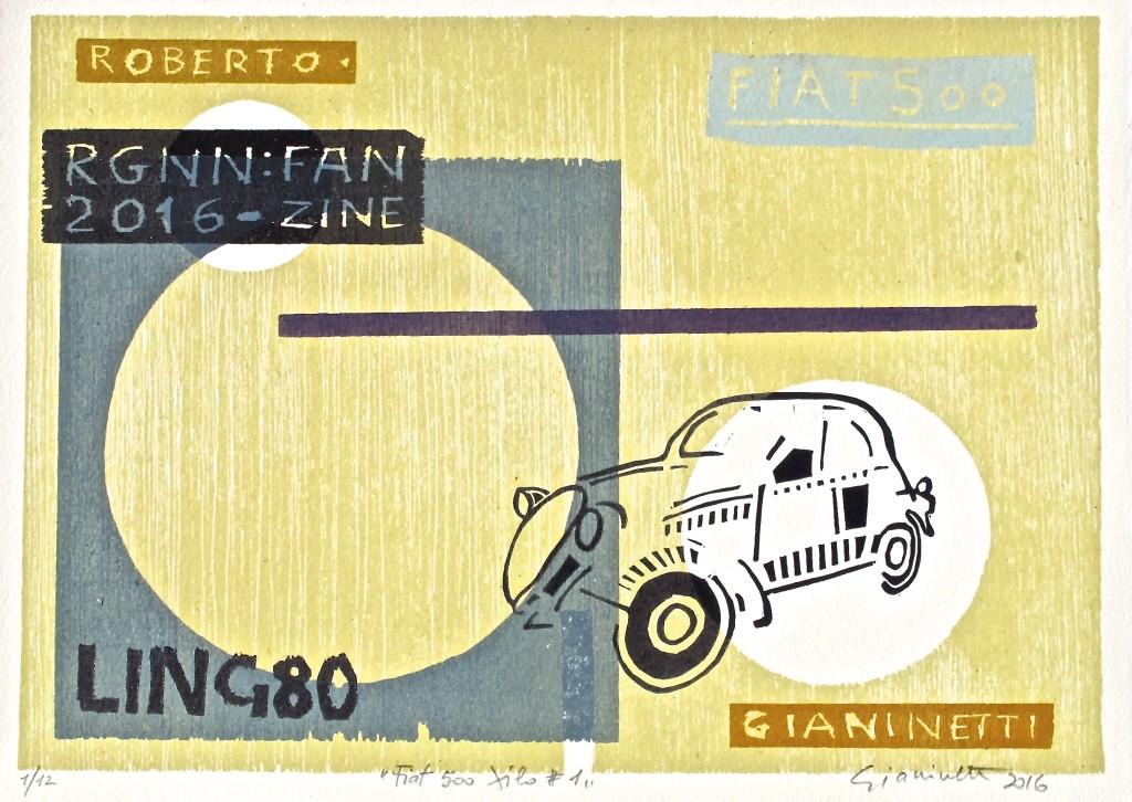 Fiat500 Xilo #3
