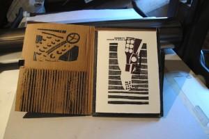 manuale di scavo agrario - libro d'artista